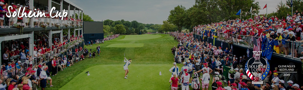 Solheim Cup Hospitality