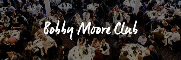 Wembley Bobby Moore Hospitality