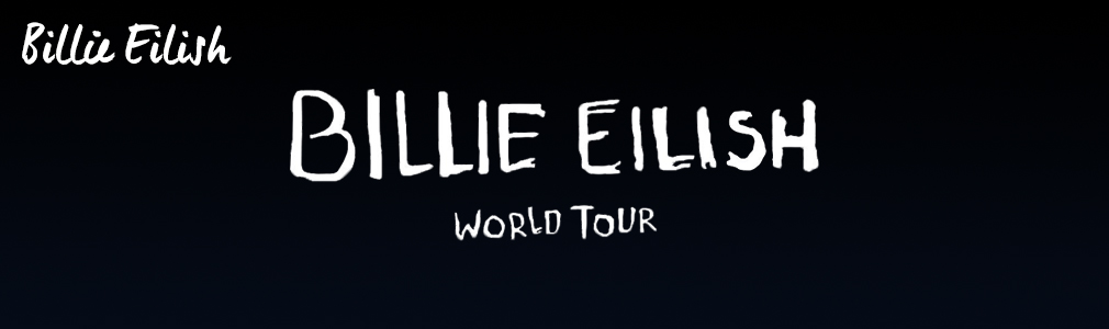 Billie Eilish VIP Tickets