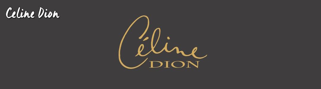 Celine Dion VIP tickets