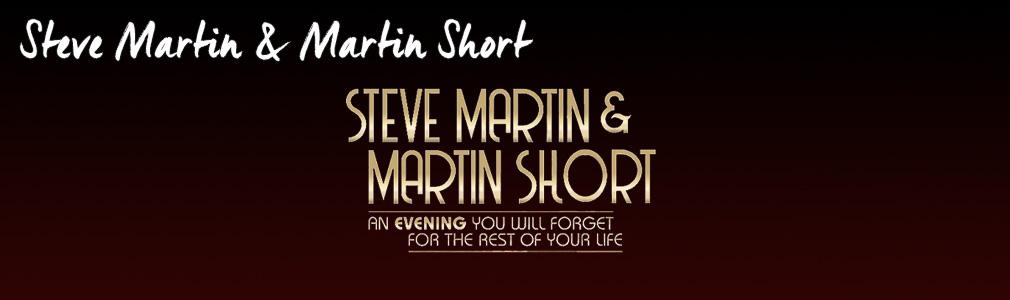 Steve Martin VIP tickets