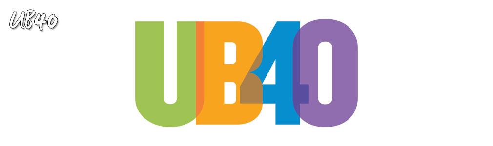 UB40 VIP tickets
