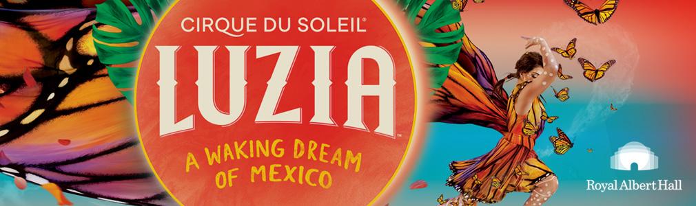 Cirque du Soleil vip tickets