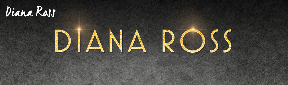 Diana Ross VIP tickets