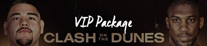 Joshua v Ruiz 2 VIP package