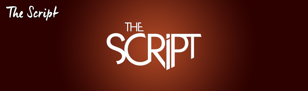 The Script VIP Tickets