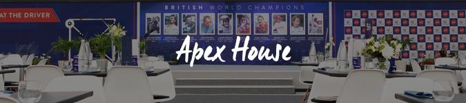 British Grand Prix VIP Hospitality