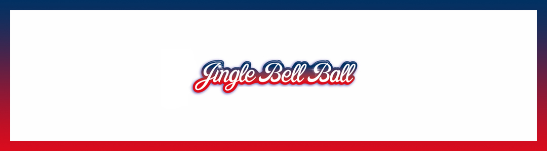 Jingle Bell Ball VIP Tickets