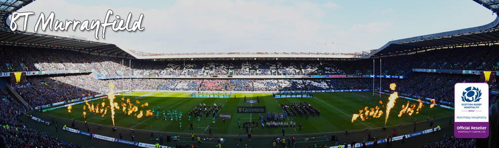 murrayfield hospitality
