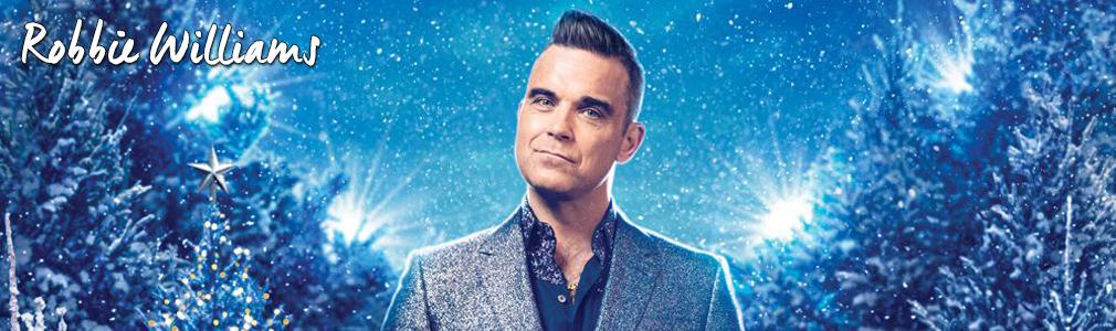 Robbie Williams VIP tickets