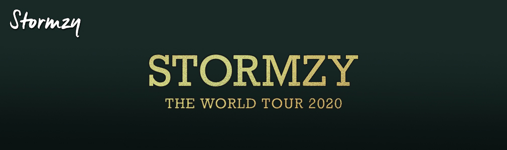 Stormzy VIP Tickets