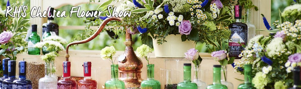 Chelsea Flower Show vip tickets