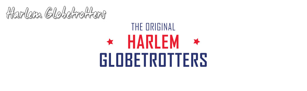 Harlem Globetrotters VIP tickets