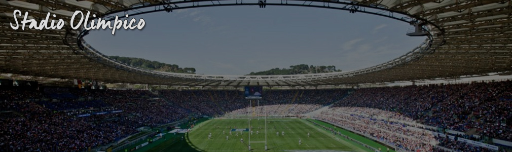 stadio olimpico hospitality packages