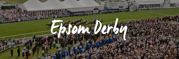 Epsom Derby Hospitality Packages