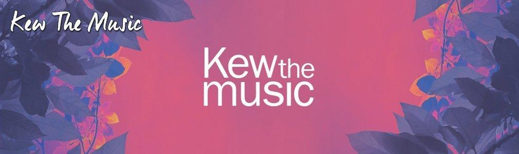 Kew The Music VIP Tickets