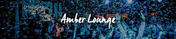 Monaco Grand Prix Amber Lounge