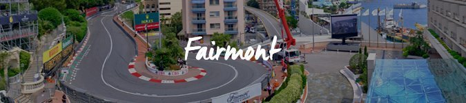 Monaco Grand Prix VIP Tickets
