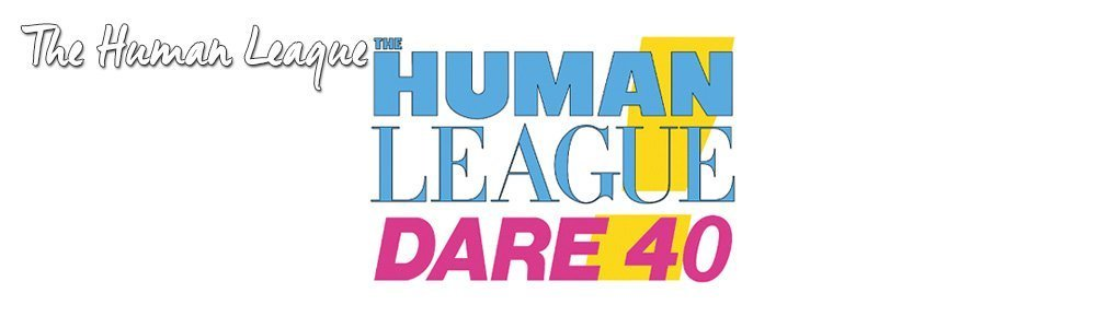 Human League VIP tickets