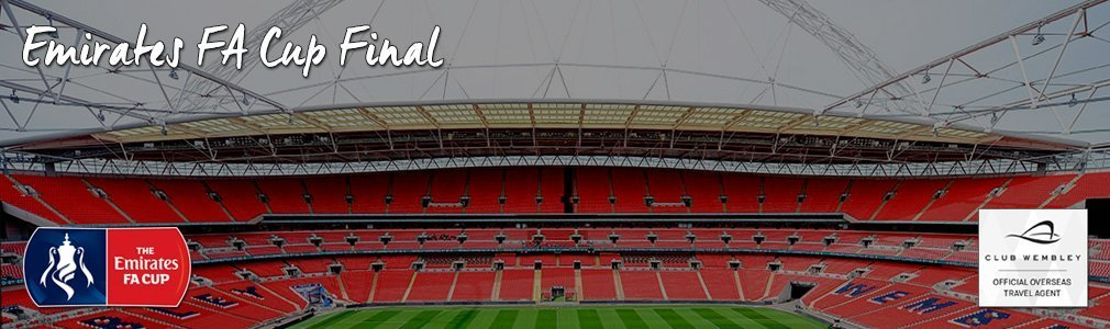 fa cup final vip tickets