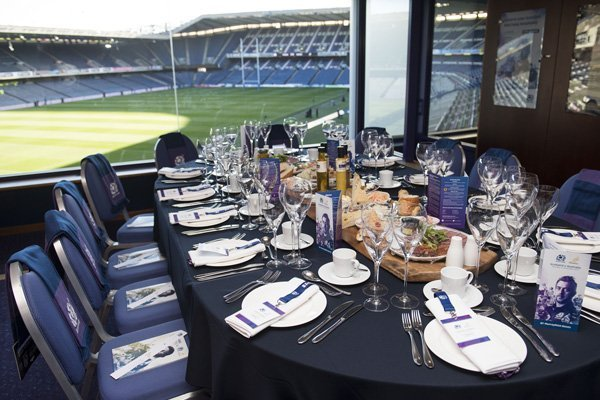 Scotland Rugby Hospitality