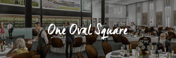 One Oval Square Hospitality