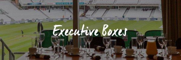 Oval Private Box