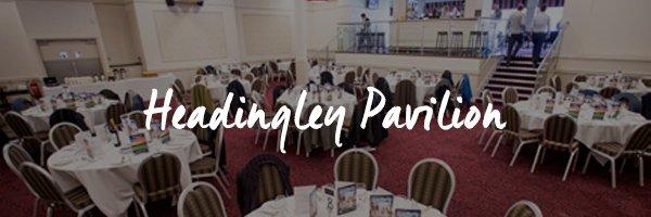 Headingley Pavilion Hospitality