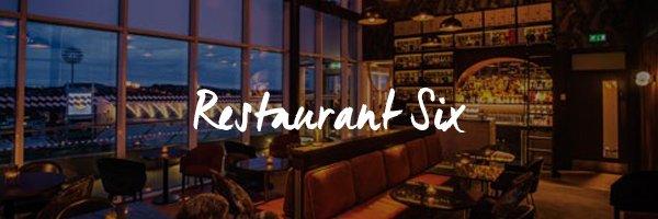 Trent Bridge Hospitality Restaurant