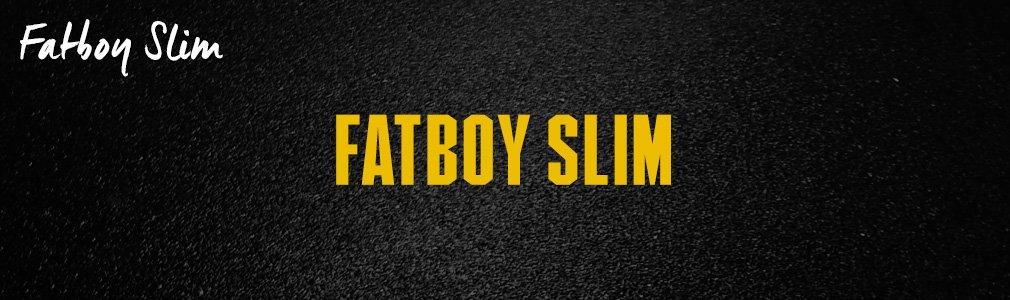 fatboy slim VIP tickets