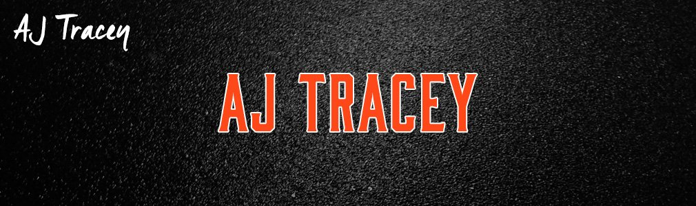 AJ Tracey VIP tickets